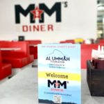 M&Ms Dinner and Al Ummah charity event