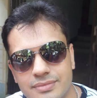 Sayef Ahmed